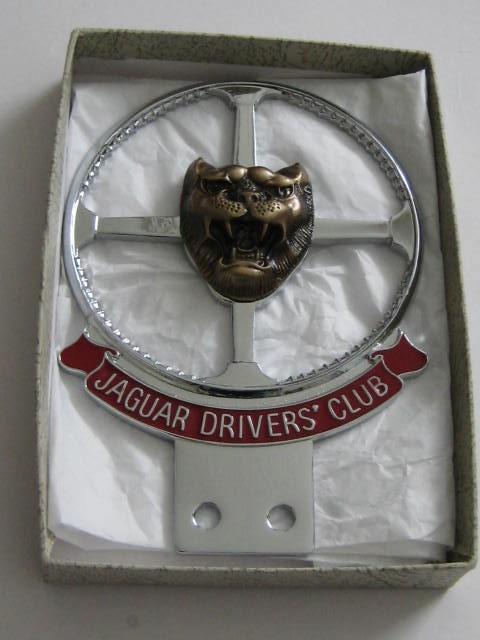 Automobilia For Sale | Car Badges